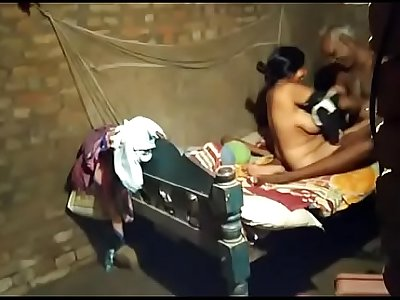 Sarpanch chudai sex desi villager
