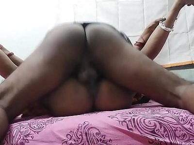 divorced wife Fucking hard by her boss on business trip