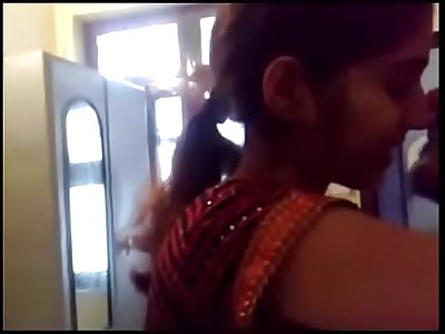 Indian-college-teen-hotel-sex-with-lover-cute-kiss